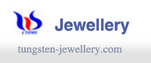 Tungsten Jewellery