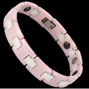 CEC0015-Fashion Ceramic Wrist Chains