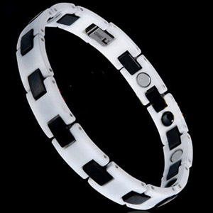 CEC0016-Fashion Ceramic Wrist Chain