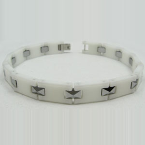 CEC0021-Ceramic Wrist Chains