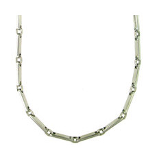 SSN0022-Popular Stainless Steel Necklace Chain