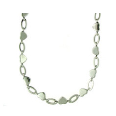 SSN0023-Popular Stainless Steel Necklace Chains