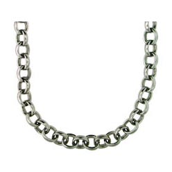 SSN0024-Stainless Steel Necklace