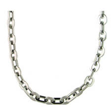 SSN0025-Stainless Steel Necklaces