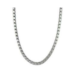 SSN0029-Stainless Steel Gold Necklace