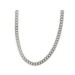 SSN0030-Stainless Steel Gold Necklaces