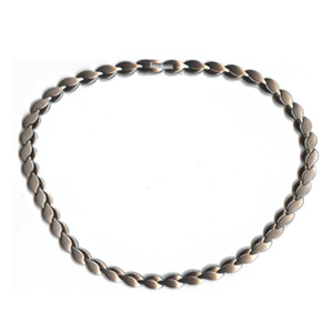 TIN0001-Titanium Necklace