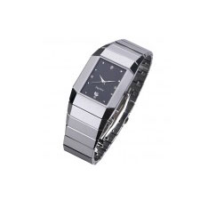 WCW0003-Tungsten Watch Band